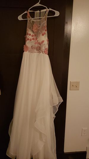 Prom Dress for Sale in Kingsley, MI