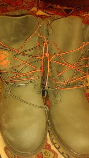 Waterproof Timberland boots for Sale in Suffolk, VA