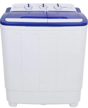 Twin Tub Washer For RV Camper for Sale in Bakersfield, CA