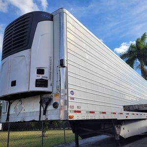 "Reefer 2013 UTILITY 3000R 53"" TRAILER for Sale in Miami Gardens, FL"