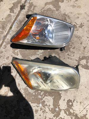Headlights 09 caliber for Sale in Phoenix, AZ