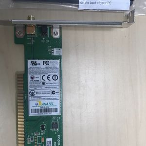Wireless network card for desktop for Sale in San Leandro, CA