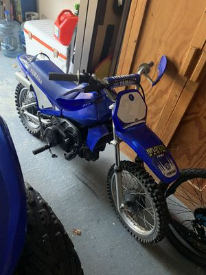 2004 Yamaha PW80 for Sale in Mansfield, TX