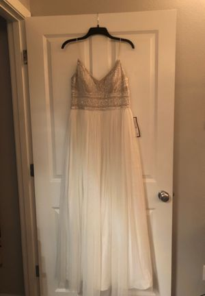 Adrianna Papell wedding dress for Sale in Portland, OR