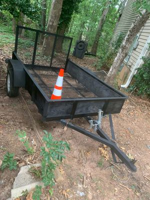 6x10 for Sale in Lithonia, GA