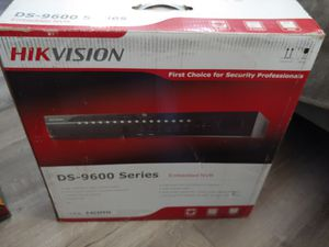 HIKVISION ds-9600 series for Sale in Pasadena, CA