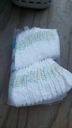 Newborn diapers for Sale in San Jose, CA