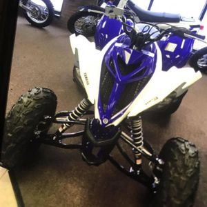 2016 Yamaha Raptor 700R 9 hours On It. for Sale in Pittsburgh, PA