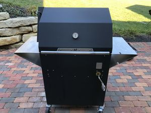 MGrills 2019 M1 Grill/Smoker for Sale in Delaware, OH