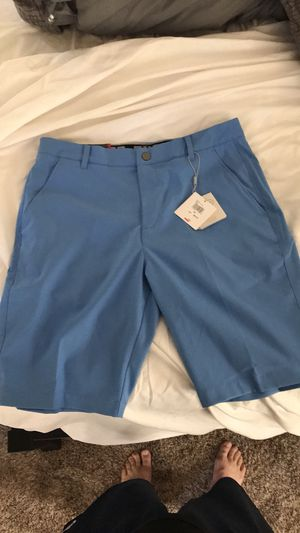 Puma Performance golf Shorts. BRAND NEW Size 34 for Sale in San Diego, CA