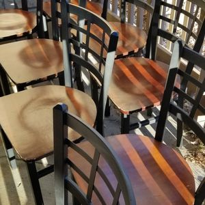 8 chairs, dinning room chairs. for Sale in Aurora, CO