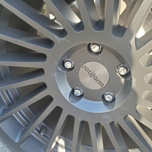 Rotiform Ind-T Rims for Sale in Salinas, CA