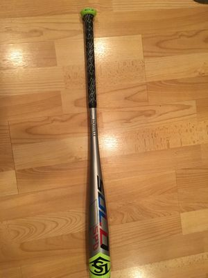 2019 Louisville SOLO USA stamped baseball bat for Sale in Lutherville-Timonium, MD