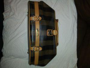 Fendi bag for Sale in Saint CLR SHORES, MI