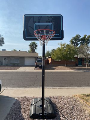 Basketball Hoop for Sale in Scottsdale, AZ