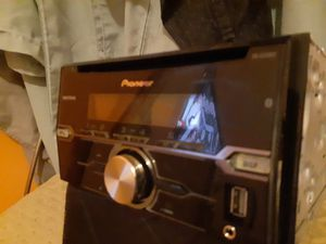 ESTEREO double Din for Sale in West Covina, CA