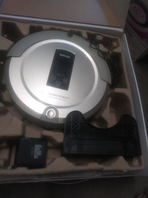 Rotech Robot Cleaning Vacuum for Sale in Las Vegas, NV