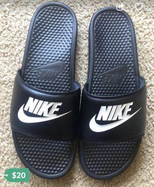 Nike Slides for Sale in Suffolk, VA