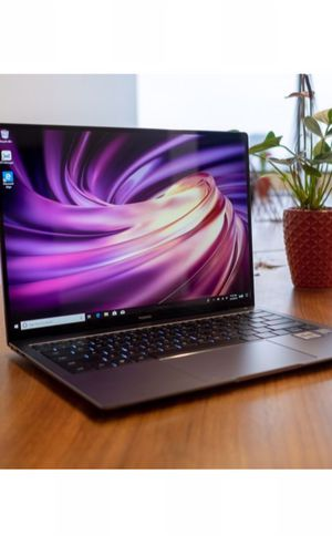 Huawei Matebook X Pro i7 High-End Model for Sale in Los Angeles, CA