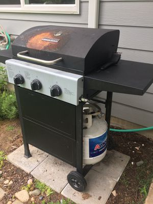 Master cook bbq grill for Sale in Battle Ground, WA