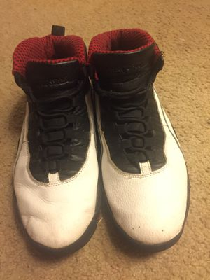 Jordan 10 Chicago for Sale in Rockville, MD