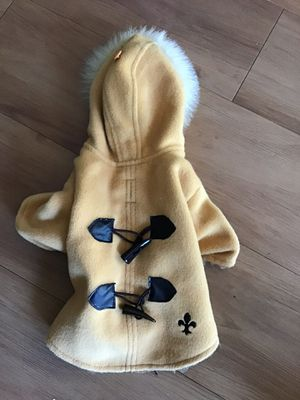 House Of Deron Dog Coat for Sale in Miami Beach, FL