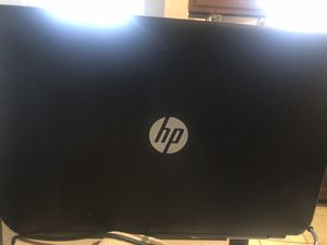 HP 15 NOTEBOOK PC for Sale in Philadelphia, PA