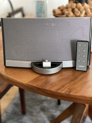 Bose SoundDock Portable Digital Music System for Sale in Beverly Hills, CA