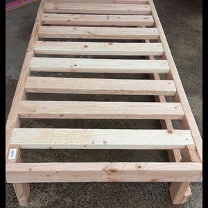 Twin Bed for Sale in Visalia, CA