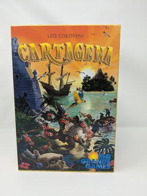 Cartagena Board Game for Sale in Bremerton, WA