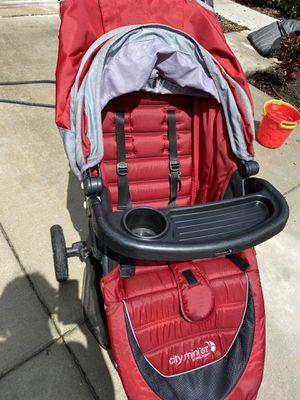 City Mini GT Stroller for Sale in Ruskin, FL