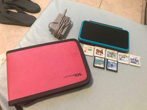 Nintendo 2ds xl for Sale in Phoenix, AZ