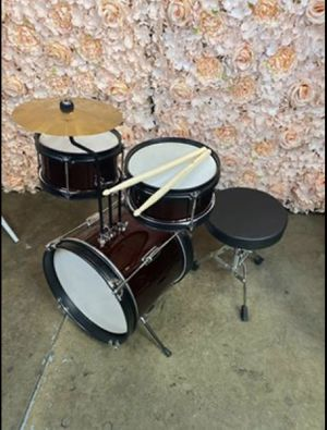 Kids Drum Set for Sale in Chino, CA