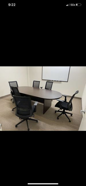 Conference table only for Sale in Gambrills, MD