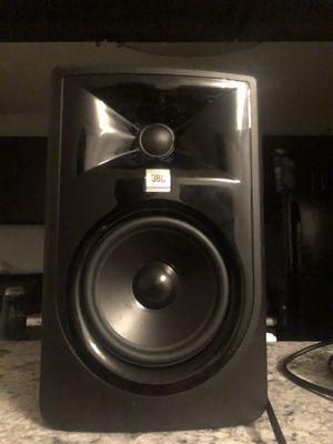 JBL Dual monitors for Sale in Nashville, TN