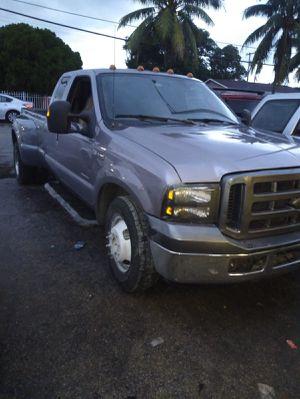Ford 350 diesel for Sale in North Miami Beach, FL