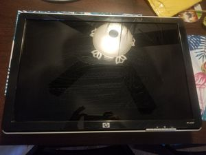 "HP computer monitors H DMI 22"" for Sale in Menifee, CA"
