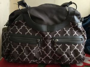 Jj Cole Diaper bag for Sale in Ontario, CA