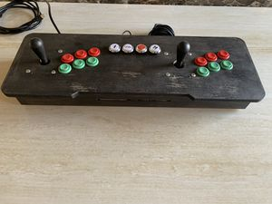 2 player classic arcade system for Sale in Berenda, CA
