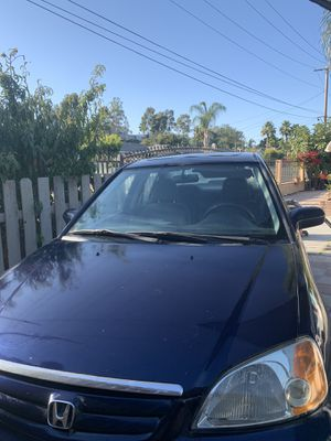 Honda Civic 2001 for Sale in Oceanside, CA