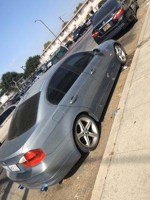 BMW 335i for Sale in Los Angeles, CA