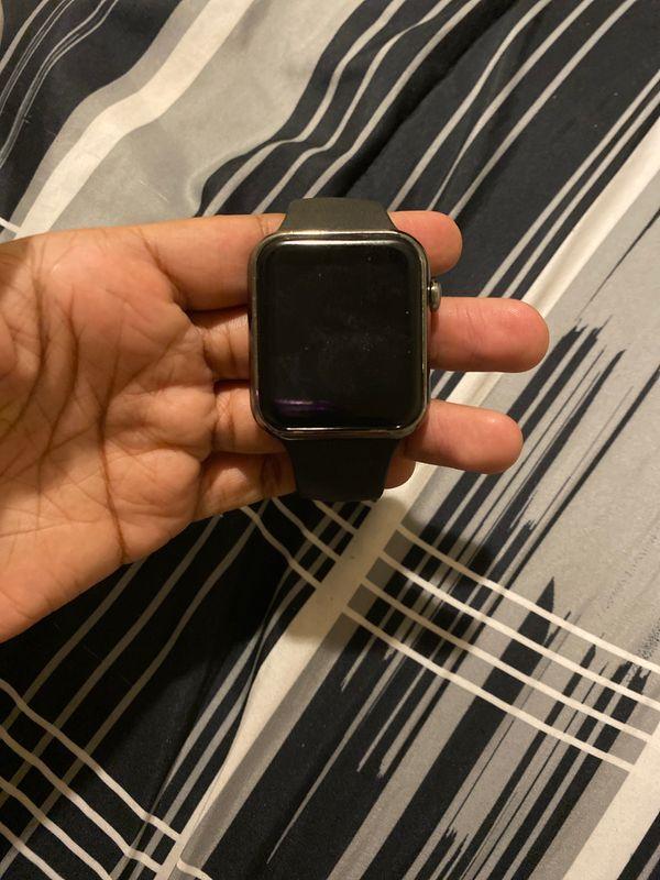 Smart watch ( Like Apple Watch)