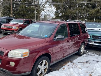 2006 Chevrolet Uplander for Sale in Camp Hill,  PA