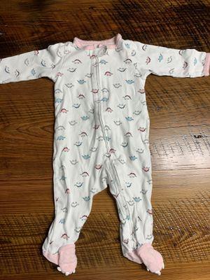 Baby girl sleepers for Sale in Lakeland, FL