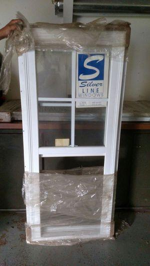 Silver line windows for Sale in Gladwin, MI