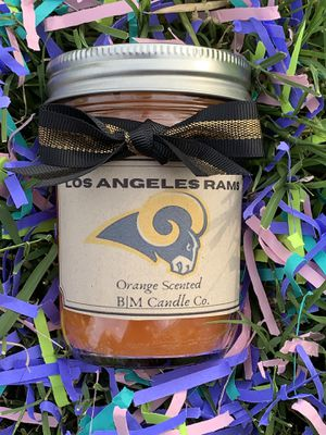 Custom Themed Soy Candles for Sale in Cabazon, CA
