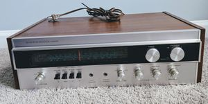 Sherwood S-7100A Vintage AM FM Stereo Reciever From 1971 for Sale in Knightdale, NC