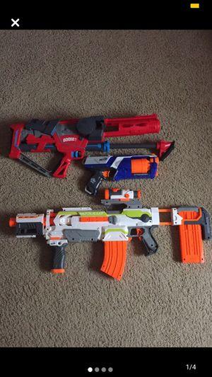 Nerf guns for Sale in Gaithersburg, MD