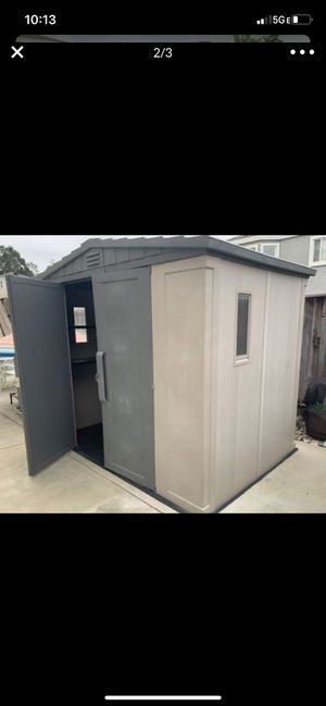 Storage shed for Sale in Newark, CA