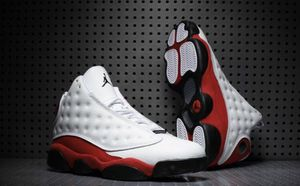 Air Jordan 13 White Red for Sale in Columbia, MD